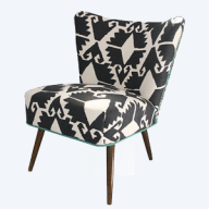 Chair Aztek Asra-home