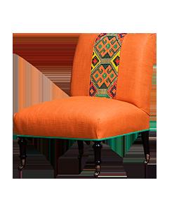 chair-foxy-lady