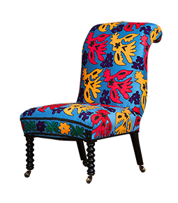 chair-rainbow-lory