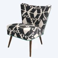 Chair Aztek Asra-home
